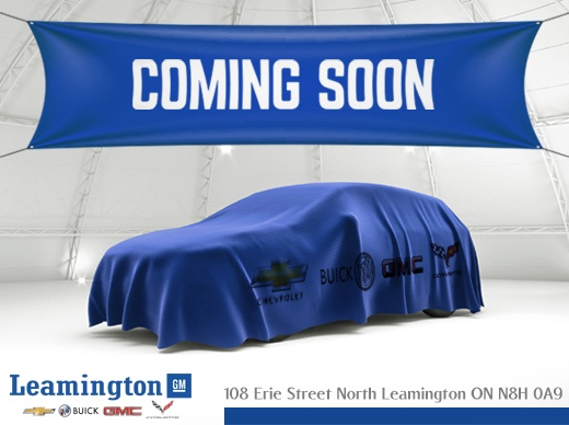 2012 Buick Regal Base (Stk: 19-235A) in Leamington - Image 1 of 0